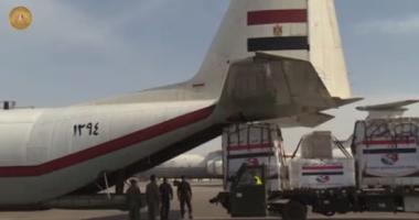 وزير الخارجية الإيطالى: الشكر الجزيل للدولة المصرية على دعمها لشعبنا (فيديو)