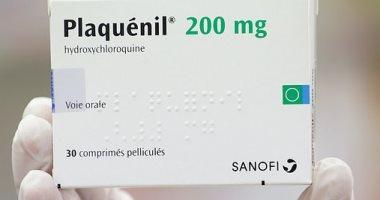 استطلاع دولى لـ6200 طبيب: دواء الملاريا هو العلاج الأكثر فاعلية ضد كورونا -