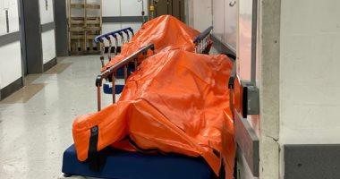 أمريكا: إصابات كورونا تلامس 2.68 مليون والوفيات تتجاوز 128 ألفا