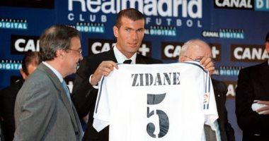 مودجي يكشف سبب رحيل زيدان إلى ريال مدريد رغم رفض يوفنتوس