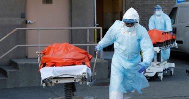 الإصابات بفيروس كورونا زادت عن مثليها فى يونيو فى 10 ولايات أمريكية