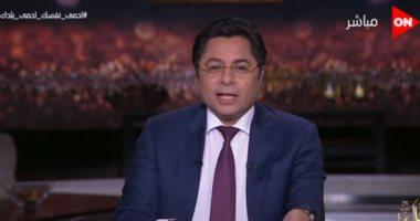 خالد أبو بكر يرد على بيان الأزهر: إذا كنت تتحدث عن ملاحقة قضائية فأنت جيت فى ملعبى