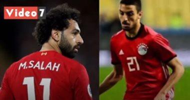 فيديو.. تجربة محمد صلاح عثرة فى طريق مفاوضات الأهلى مع طاهر محمد طاهر
