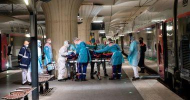 فرنسا: الحصيلة اليومية لوفيات كورونا في باريس تتراجع