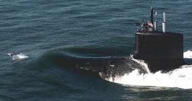 الغواصة يو أس أس ديلاوير تدخل الخدمة فى البحرية الأمريكية ..تعرف على قدراتها