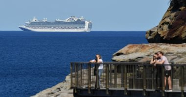 روبى برنسيس.. كيف أصبحت سفينة سياحية سبب 10% من إصابات كورونا بأستراليا