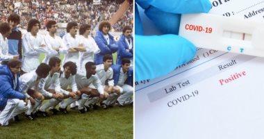 إصابة لاعب سابق في ريال مدريد بفيروس كورونا