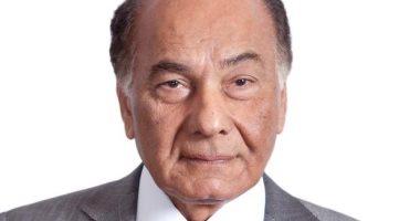رجل الأعمال الراحل محمد فريد خميس