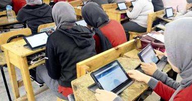 مصادر: محاولة السات تحسب فقط للطالب المقيم بصفة دائمة بالخارج ومسجل بمدرسة