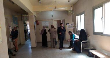 صحة الغربية تعلن سلبية تحاليل 600 شخص مخالط لمصابى كورونا بقرية الهياتم