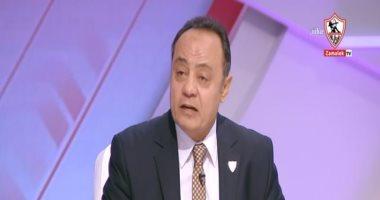 طارق يحيى: الزمالك مستمر فى قضية لقب نادى القرن وشماتة المنافس لن تهزنا