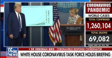 ترامب: طلبنا 29 مليون قرص من عقار هيدروكسى كلوروكين لمواجهة كورونا
