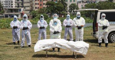 وفيات فيروس كورونا تتجاوز 75 ألفا حول العالم.. ومليون و352 ألف إصابة