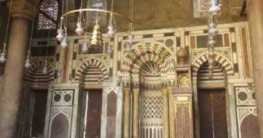 وزارة السياحة والآثار تطلق زيارة افتراضية لخانقاه الظاهر برقوق بشارع المعز