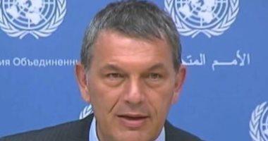 مفوض الأمم المتحدة لإغاثة لاجئى فلسطين يشكر الأردن على دعمها لمكافحة كورونا