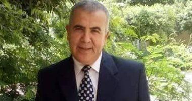 عادل عثمان وكيلا لوزارة التربية و التعليم بدمياط