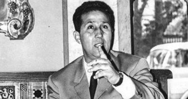 سعيد الشحات يكتب.. ذات يوم.. 2يوليو 1954..«بن بيلا» يدعو الجزائريين إلى مقاومة الاحتلال الفرنسى ويقطع التسجيل أكثر من مرة لعدم قدرته التحدث بالعربية فى أول إطلالة على «صوت العرب»