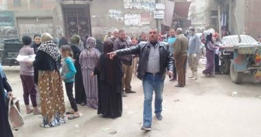 رئيس مدينة الباجور: فض أسواق قرى إسطنها وميت الوسطى وكفر الباجور