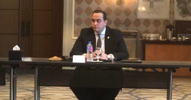 الدكتور أحمد السبكي رئيس مجلس إدارة الهيئة العامة للرعاية الصحية ومساعد وزير الصحة والسكان