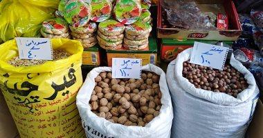 """صور.. """"تموين الاسكندرية"""": توافر السلع الرمضانية بأسعار تنافسية بالمجمعات"""