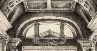 شاهد أبرز الأعمال الفنية التى تصور مدينة الإسكندرية قديما فى ذكرى تأسيسها