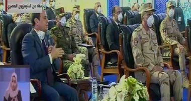 """""""تمام الاستعداد""""..القوات المسلحة تجهز  22 مستشفى عزل و4 ميدانية لمواجهة كورونا"""