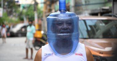 الفلبين تسجل أكثر من 3500 إصابة جديدة بفيروس كورونا