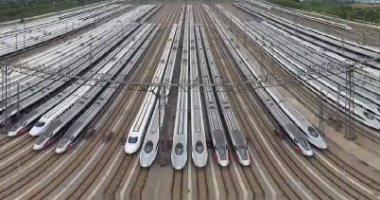 تركيا تعلن إعادة تشغيل القطارات الخميس