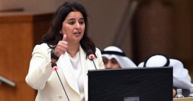 وزيرة كويتية: بدء (تكويت) العقود بوزارتى الأشغال والإسكان