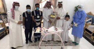 رضيعان ينتصران على فيروس كورونا فى الكويت وعُمان.. اعرف التفاصيل