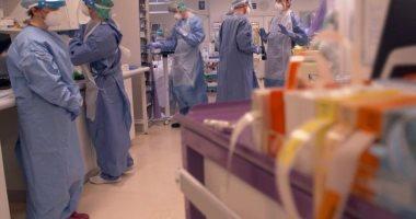 سلبية تحاليل 5 أشخاص من قريتي ميت بدر حلاوة والهياتم داخل مستشفى صدر المحلة