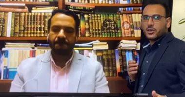 """عالم بالأزهر فى """"لايف اليوم السابع"""": لا اعتكاف هذا العام ولا يجوز أداؤه إلا بالمسجد"""