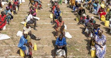 شئون اللاجئين: أكثر من مليون لاجئ بلا تعليم فى شرق أفريقيا بسبب كورونا