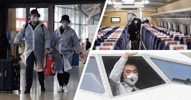 الصين تعلن تسجيل 42 حالة إصابة جديدة بفيروس كورونا