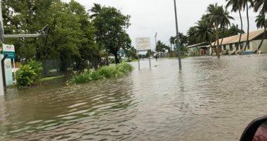 إعصار سوريجاى يضرب سواحل الفلبين.. والسلطات تجلى 68 ألف شخص