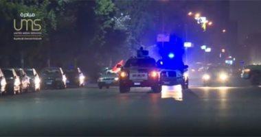 """الشركة المتحدة تطلق مبادرة """"شكراً جيش مصر الأبيض"""" وتحتفل بعيد ميلاد نجل شهيد (فيديو)"""
