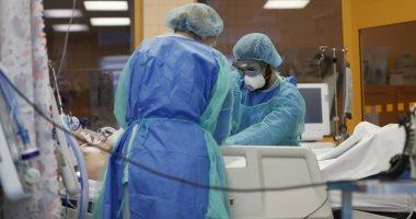 الجزائر تسجل 12 وفاة جديدة بفيروس كورونا وإصابة 104