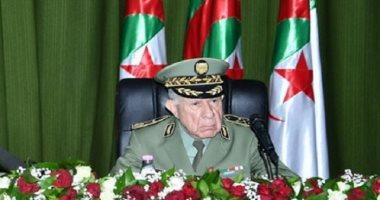 رئيس الأركان الجزائرى يدعو المواطنين لإنجاح الاستفتاء على الدستور