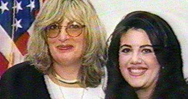 وفاة ليندا تريب.. تعرف على حكاية إمرأة هزت عرش بيل كلينتون
