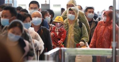 الصين تنتهى من إجراء 9.9 مليون اختبار لكورونا بمدينة ووهان