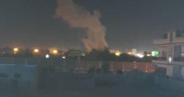 مسئول يمنى: الحوثى يقصف الحديدة بعد دقائق من إعلان وقف إطلاق النار باليمن