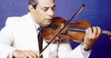 اسمع عزف عبده داغر وشاهد مسرحية الخديوى على قناة وزارة الثقافة باليوتيوب