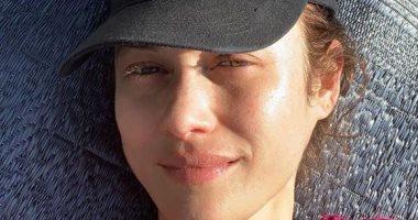 النجمة أولجا كوريلنكو تطمئن جمهورها على حالتها بعد تعافيها من فيروس كورونا