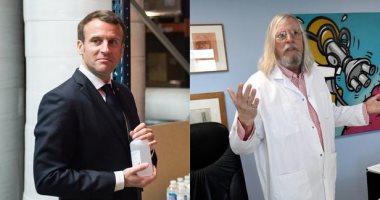 """الفرنسية للأطباء ترفع دعوى ضد """"ديدييه راوول"""" لترويجه لكلوروكين كعلاج لكورونا"""
