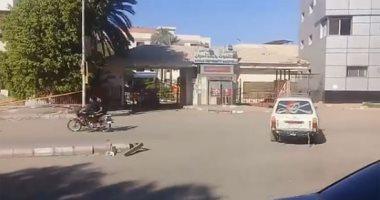 فيديو.. تفاصيل وصول فيروس كورونا لمركز مجدى يعقوب للقلب بأسوان