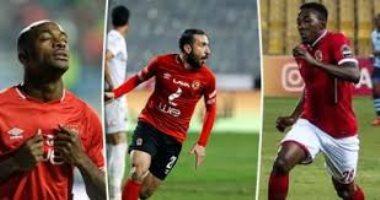 اتحاد الكرة يقلص عدد اللاعبين الأجانب فى الدورى الجديد