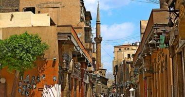 شوارع من تاريخ.. 5 شوارع أثرية فى القاهرة عمرها قرون أبرزها المعز