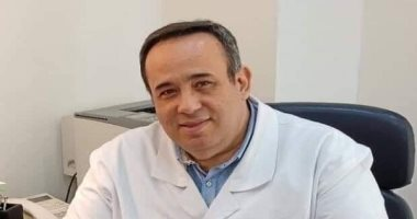"""الأسوشيتيد برس تكرم ضحايا كورونا: الدكتور اللواح كان """"العمود الفقرى"""" لأسرته"""