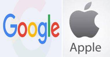 آبل وجوجل تجريان محادثات مع بريطانيا حول تكنولوجيا تطبيقات تتبع كورونا