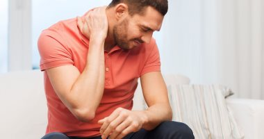 Magnetic resonance imaging is a method for diagnosing a sprained neck